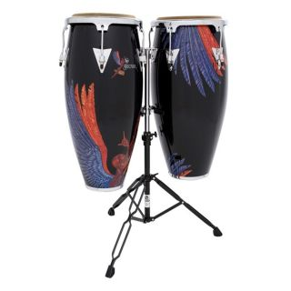 LP Latin Percussion Aspire Santana Abraxas 10 11 Congas