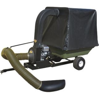 Swisher Lawn Vac 51 Cubic ft Model LV87551 New