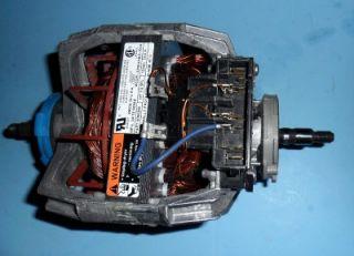 Laundry Dryer Motor Appliance Part 8066206 FSP Whirlpool Kenmore