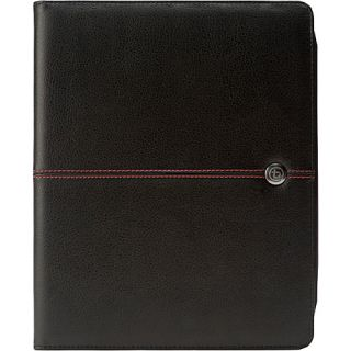 Booq Folio for iPad 2 Lava Rock