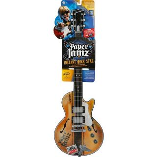 WOW Wee Paper Jamz Guitar Series II Style 1 SB Guitar Play Like A Pro