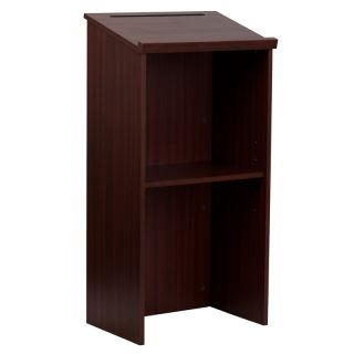 STAND UP LECTERN PODIUM MEETING OFFICE CHURCH SCHOOL UNIV. LECTURE
