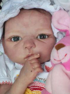 Reborn Baby Doll Lifelike Baby Girl or Boy