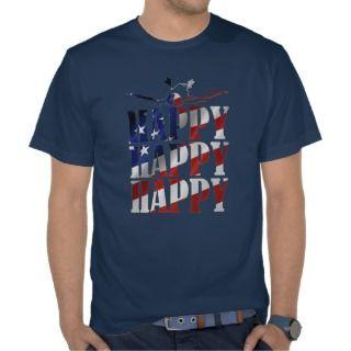 Duck Dynasty Happy Happy Happy T shirts, Shirts and Custom Duck