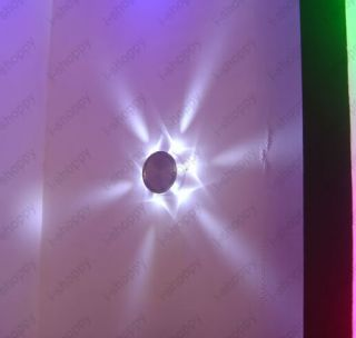 LED Wall Recessed Ceiling Porch Hall Lights Decor Lamps