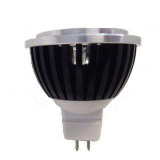 Super Bright MR16 Dimmable 6W LED Light Bulbs Downlight Halogen 35W