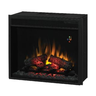 LED 23 Electric Fireplace Insert Heater 23EF022GRA