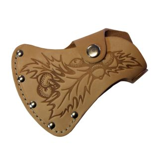 Estwing Model 1 Replacement Leather Axe Sheath
