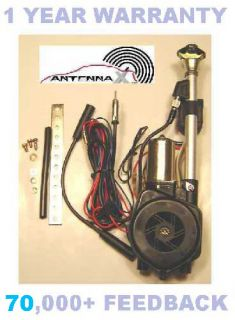 Power Antenna Kit 1984 thru 1987 Buick Grand National