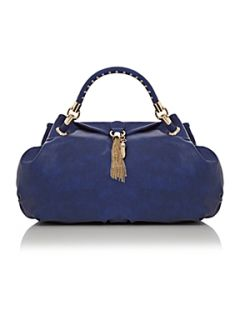 Liu Jo New good luck large tote bag with tassels   House of Fraser
