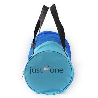 Beach Tote Shoulder Bag Zipper Travel Luggage Gym Totes Bag