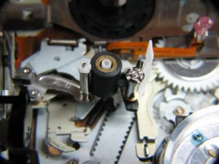 Repair Service Sony Error C 31 22 C 31 23 CCD and DCR