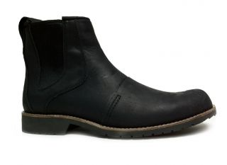 Emu Australia Lennox Mens Ankle Boot Shoes All Sizes