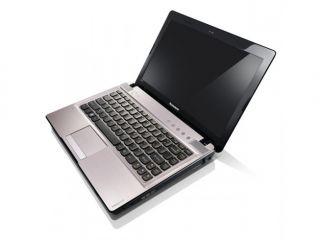 Refurbished Lenovo Laptop IdeaPad Z370 13 3 4GB Core i5 2 30GHz 500GB