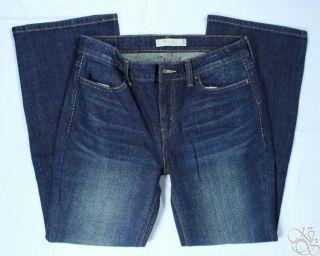 Levis Jeans 515 Boot Cut Oceana Denim Petites Womens Pants New Size