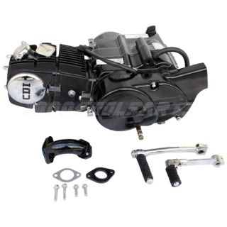 125cc Lifan Dirt Bikes Motorcycle Engine Motor Fit 50cc 70cc 110cc
