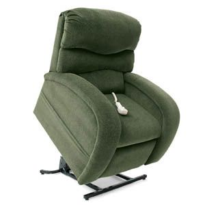 Specialty Collection LC 770L (Infinite Position) Reclining Lift Chair