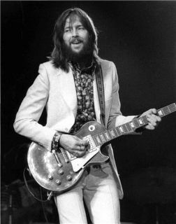 Gibson Les Paul Standard Lucy One Off George Harrison Eric Clapton