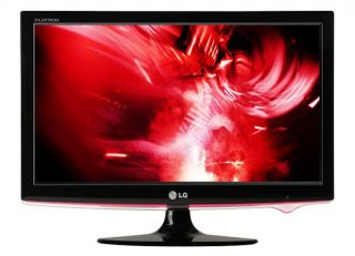LG Flatron W2261VP PF 22 Full HD Wide Slim LCD Monitor