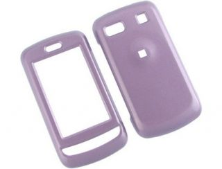 Hard Plastic Phone Protector Cover Case for LG Xenon GR500