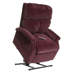 Pride Classic Collection LC 30 Reclining Lift Chair 3 Position