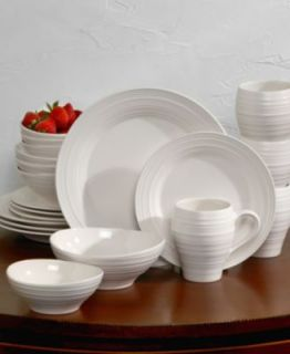 Thomson Pottery Dinnerware Maison 16 Piece Set