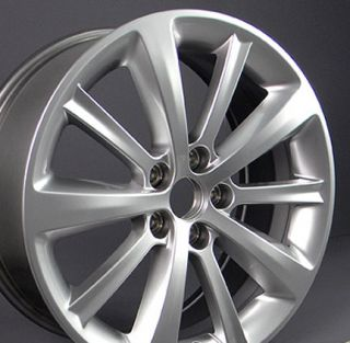 19 Hyper Silver Ford ® Lincoln MKS Wheels Rims