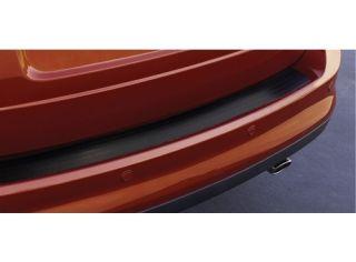 Bumper Protector with Logo 2011 13 Lincoln MKX BA1Z 17B807 A