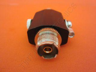 OPEK LP 350 Lightning Surge Protector for CB Ham Radio Antenna Coax