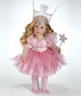 Adora Glinda Good Witch Wizard of oz 4 Ever Friends 18