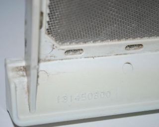 Kenmore Frigidaire Dryer Lint Filter 131450300 30 Day Warranty