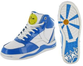 Yums Fly Top Series Lil Jon Basketball High Top Fashion Mens Shoes