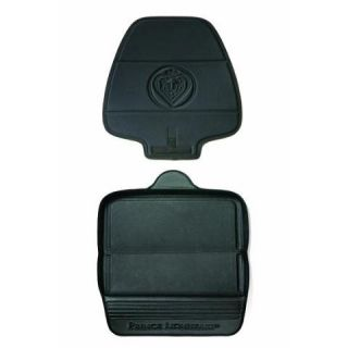 Prince Lionheart Two Stage Car Seat Protection   Black