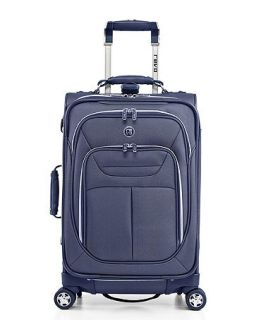 Revo Suitcase, 21 Spin 2 Rolling Expandable Spinner Upright   Luggage
