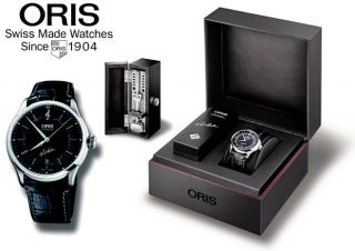 Oris Chet Baker Limited Edition Watch Ref No 73375914084