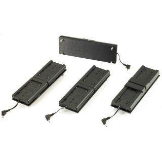 Litepanels Miniplus LED DV Adaptor Plate for Canon 900 1013
