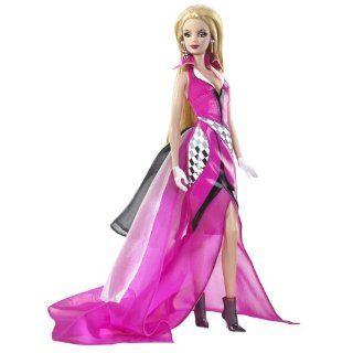 RARE Barbie Doll Pink Treasure Hunt 08 Corvette American Favorites