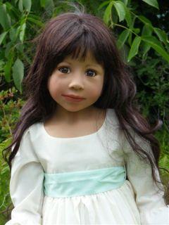 Masterpiece Dolls Little Bo Peep Brunette Preorder Ships in November