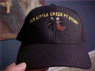 Navy Seal Jeb Little Creek VA Ball Cap
