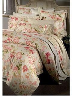 Sheridan Eastlake tea rose bed linen
