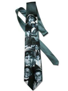 Little Rascals Our Gang Silk Necktie Mens Neck Tie New