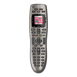 New Logitech Harmony 650 Universal TV Remote Control