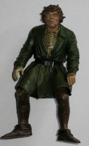 Figure 2000 Sideshow Toys Lon Chaney Hunchback Notre Dame