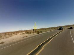 Llano, CA (Los Angeles County)   Vacant Home Site