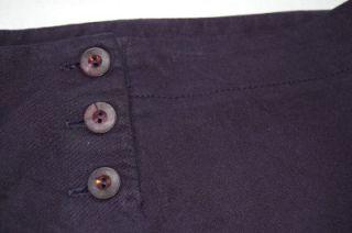 Lori Michaels Sailor Style Capri Pants Womens Plus 22W EXCLNT Cond