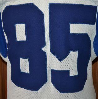 Los Angeles Rams Jack Youngblood 85 Ravens Knit Vintage Jersey Mens