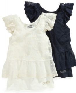 Ralph Lauren Kids Dress, Little Girls Rugby Dress   Kids
