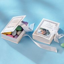 Wilton Love Story Book Party Favor Kit Shower Candy Box