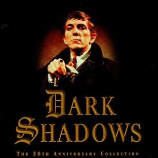 Dark Shadows 30th Anniversary Collection CD