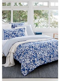 Sheridan Saskia bed linen in french blue   House of Fraser
